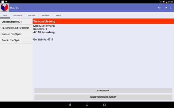 clMDE Mobile screenshot 10