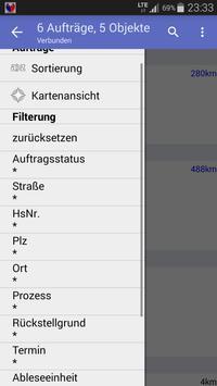 clMDE Mobile screenshot 2