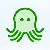 OctoApp ikon