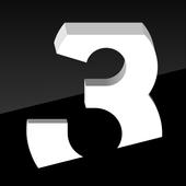 SRF 3 icon