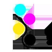 MedNa - media designer reference work icon