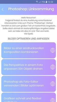 MedNa - media designer reference work screenshot 3