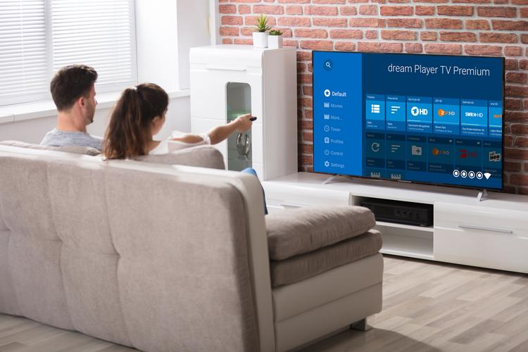 Download dream Player for Android TV 10.0.5 Android APK