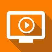 dream Player TV for TVheadend icon