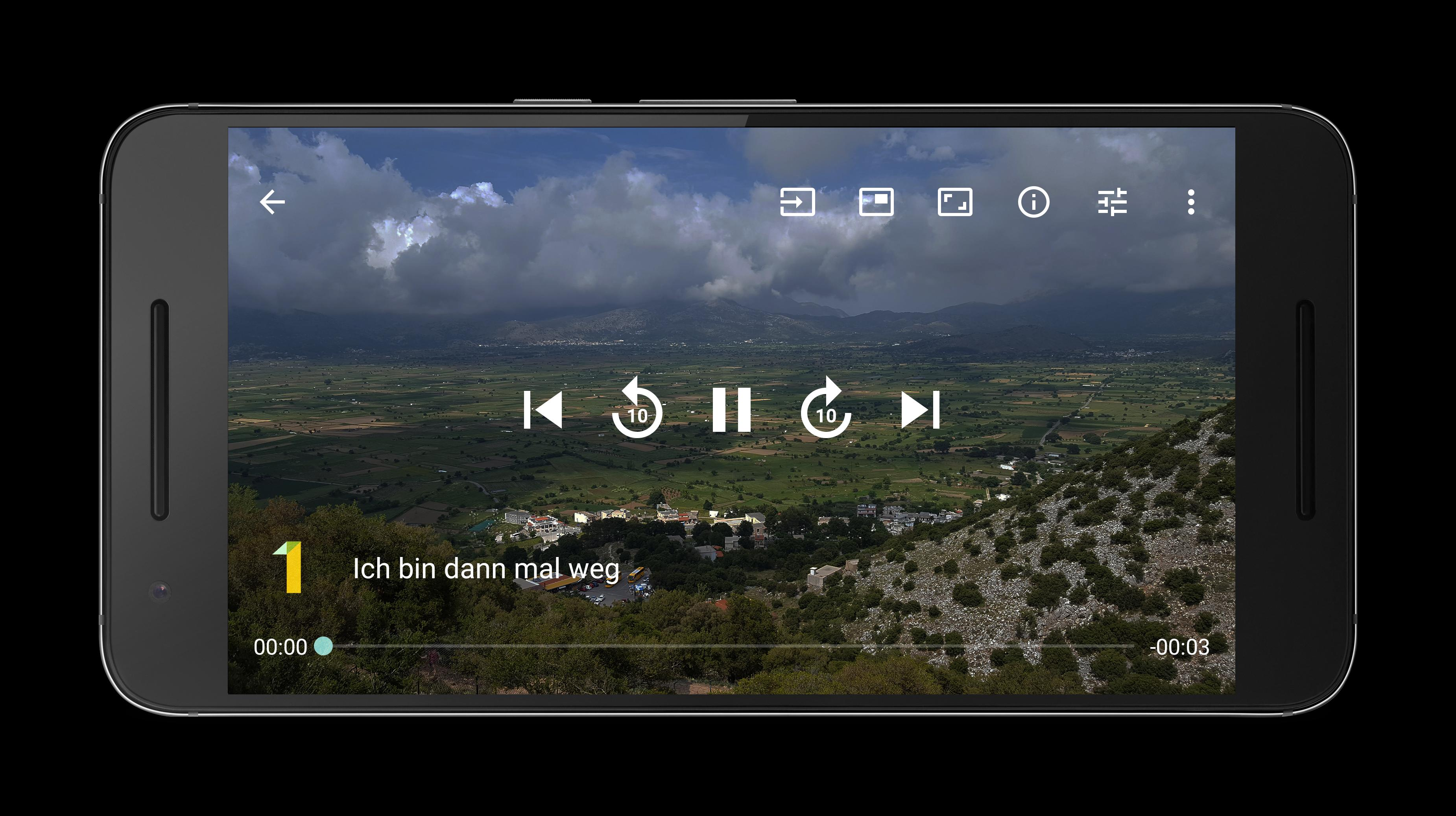 dream Player for Android - APK Download