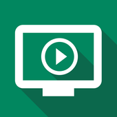 dream Player IPTV for Android TV icon