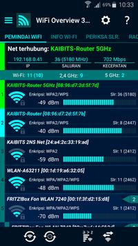 WiFi Overview 360 poster