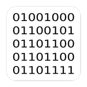 Binary Code Translator icon
