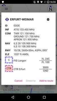 enroute flight navigation スクリーンショット 3