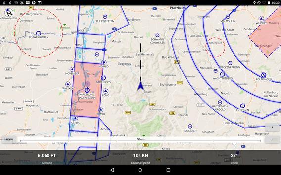 enroute flight navigation スクリーンショット 7