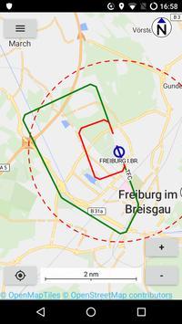 enroute flight navigation スクリーンショット 1