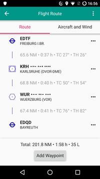 enroute flight navigation スクリーンショット 4