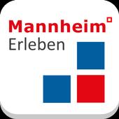 Mannheim Erleben icon