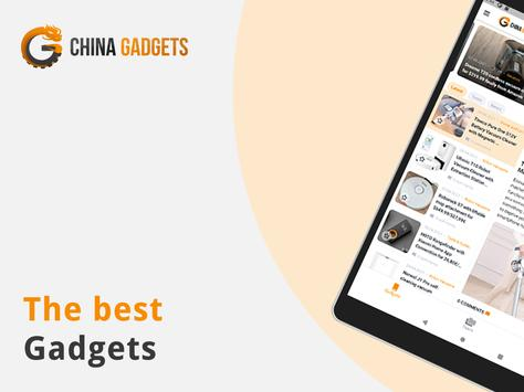 China Gadgets – The Gadget App स्क्रीनशॉट 11