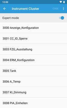 BimmerCode screenshot 5