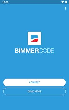 BimmerCode poster