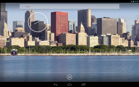 Chicago Night & Day LWP Free screenshot 2