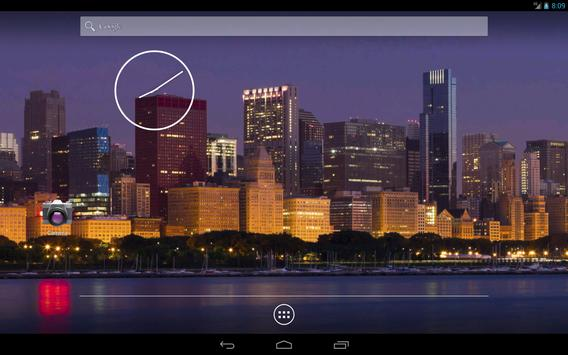 Chicago Night & Day LWP Free screenshot 3