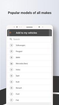 5 Schermata Autodoc — Ricambi auto online di alta qualità