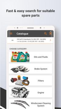Autodoc — High Quality Auto Parts at Low Prices स्क्रीनशॉट 3