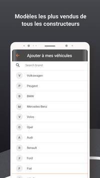 AUTODOC - Pièces auto à bas prix en ligne capture d'écran 5