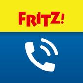 FRITZ!App Fon Zeichen