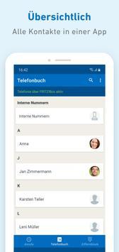 FRITZ!App Fon Screenshot 2