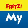 MyFRITZ!App Zeichen