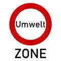 Umweltzone (low emission zone)