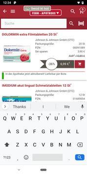 Fehn Apotheke Augustfehn screenshot 3
