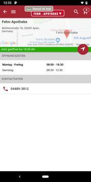 Fehn Apotheke Augustfehn screenshot 5