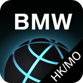 BMW Connected HKMO icon