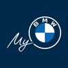 My BMW 아이콘