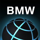BMW Connected icon