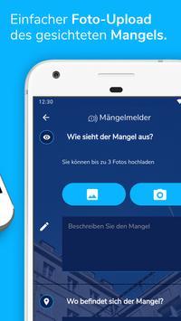 BürgerEcho Screenshot 3