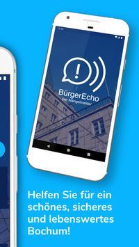 BürgerEcho Screenshot 4