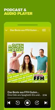 HIT RADIO FFH screenshot 2
