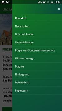 Bad Belzig App screenshot 4