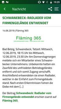 Bad Belzig App screenshot 5