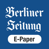 Berliner Zeitung E-Paper icon