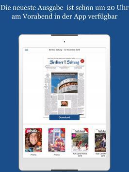 Berliner Zeitung E-Paper screenshot 11