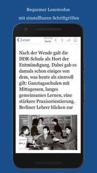 Berliner Zeitung E-Paper screenshot 2