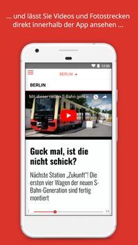 Berliner Kurier E-Paper screenshot 3