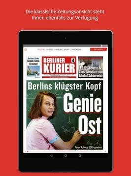 Berliner Kurier E-Paper screenshot 12