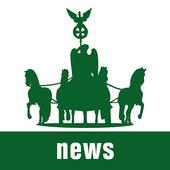 Berliner Morgenpost News icon