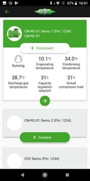 BITZER Electronics Service Tool screenshot 3