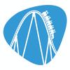 App de parques temáticos icono