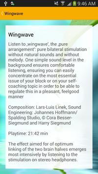 wingwave ảnh chụp màn hình 3