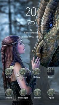 TheThemesWorld - Launcher, Themes, Backgrounds screenshot 7