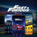 Fast & Furious Themes Store APK Android